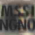 Cover for MssingNo