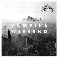 Cover for Modern Vampires of the City