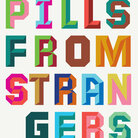 Cover for Pills From Strangers
