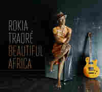 Cover for Beautiful Africa