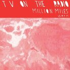 Cover for Million Miles