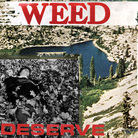 Cover for Deserve