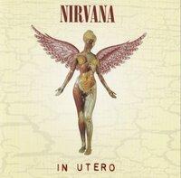 Cover for In Utero