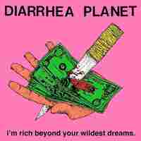 Cover for I'm Rich Beyond Your Wildest Dreams