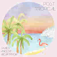 Cover for Post Tropical