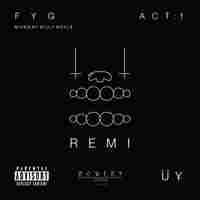 Cover for F.Y.G ACT:1