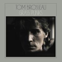 Cover for Grass Punks