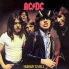 Cover for Highway to Hell