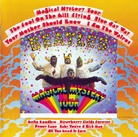 Cover for Magical Mystery Tour
