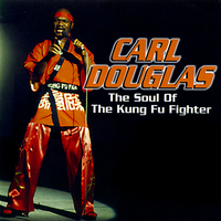 Cover for Soul of the Kung Fu Fighter