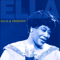 Cover for Ella & Friends