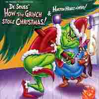 Cover for Dr. Seuss' How the Grinch Stole Christmas!