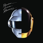 Cover for Random Access Memories