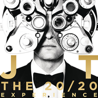 Cover for The 20/20 Experience