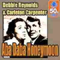 Cover for Aba Daba Honeymoon (Single)