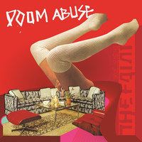Cover for Doom Abuse