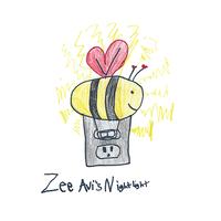 Cover for Zee Avi's Nightlight