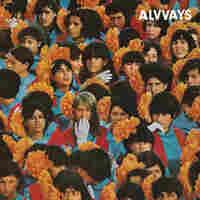 Cover for Alvvays