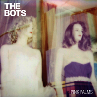 Cover for Pink Palms