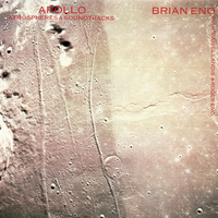 Cover for Apollo: Atmospheres & Soundtracks