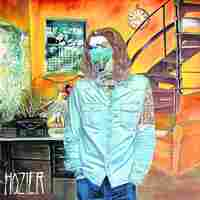 Cover for Hozier