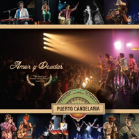 Cover for Amor y Deudas
