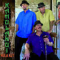 Cover for Hula Ku`I