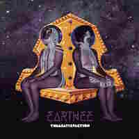 Cover for EarthEE