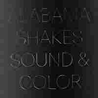 Cover for Sound & Color