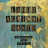 Cover for Labor Against Waste