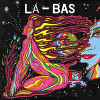 Cover for LÁ-BAS