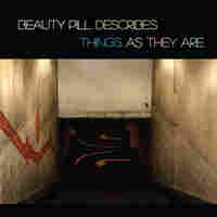 Cover for Beauty Pill Describes Things as They Are