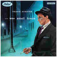 Cover for In the Wee Small Hours