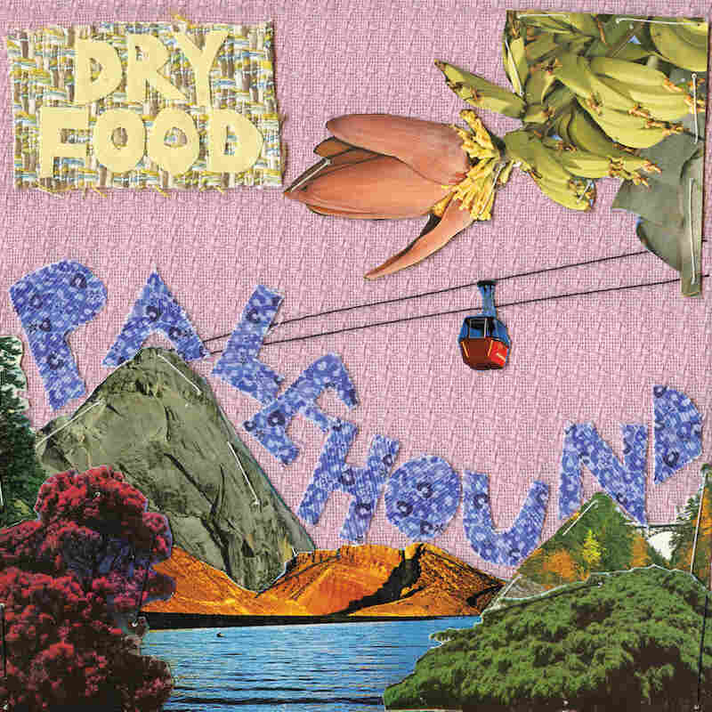 Cover for Dry Food