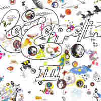 Cover for Led Zeppelin III