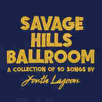 Cover for Savage Hills Ballroom