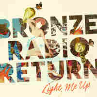 Cover for Light Me Up