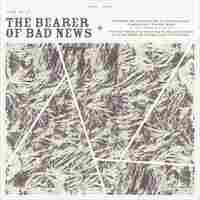 Cover for Bearer of Bad News
