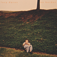 Cover for No Burden