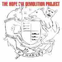 Cover for The Hope Six Demolition Project