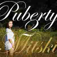 Cover for Puberty 2