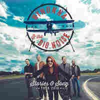 Cover for Wynonna & The Big Noise
