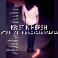 Cover for Wyatt At The Coyote Palace
