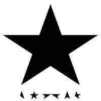 Cover for Blackstar