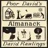 Cover for Poor David's Almanack