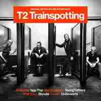 Cover for T2 Trainspotting