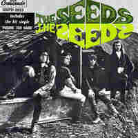 Cover for The Seeds