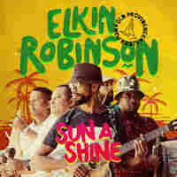 Cover for Sun a shine (single)