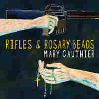 Cover for Rifles & Rosary Beads