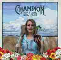 Cover for Champion